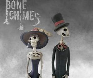 Bone Chimes EP